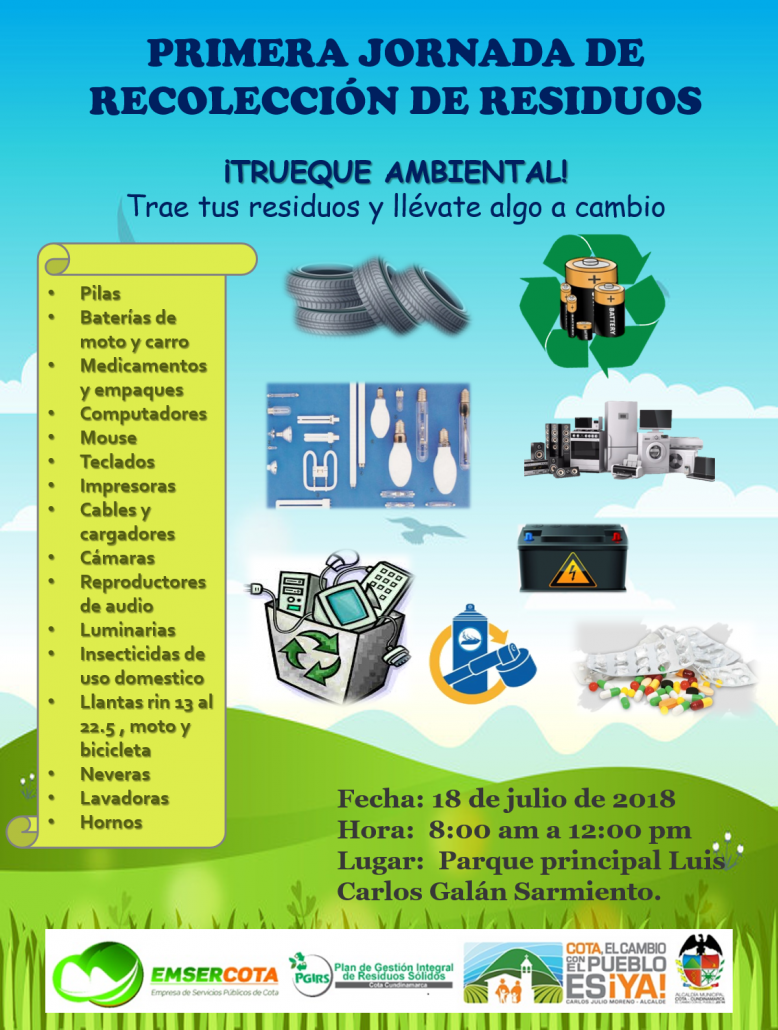 truque ambiental